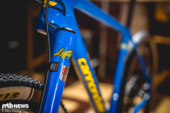 Cannondale Retro-Bikes Sonderedition DSC 5152