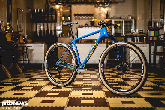 Cannondale Retro-Bikes Sonderedition DSC 5166
