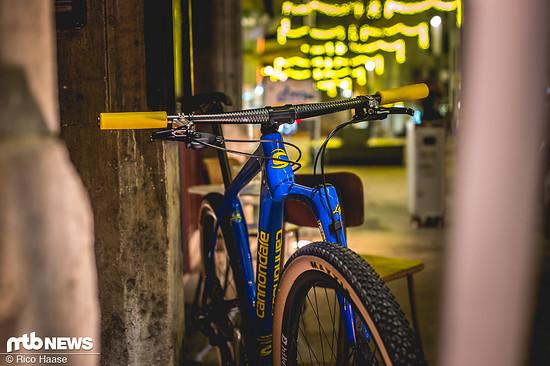 Cannondale Retro-Bikes Sonderedition DSC 5224