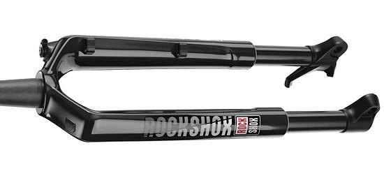 Rock Shox beispielsweise stellt eine RS-1 zur Verfügung