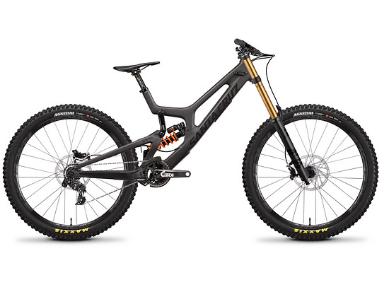 """… wird es das beliebte Downhill-Bike der Kalifornier auch zukünftig als 27,5""""-Version geben"""
