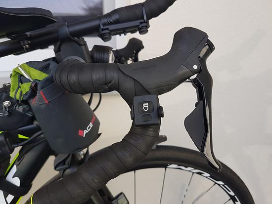 Bluetooth Schalter Lupine SLAF4