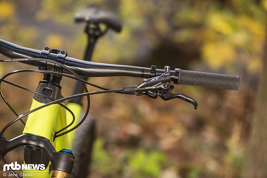 Foto Jens Staudt Trek Fuel EX-6180
