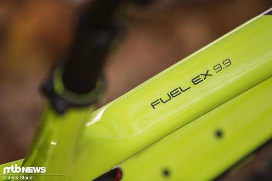 Foto Jens Staudt Trek Fuel EX-6196
