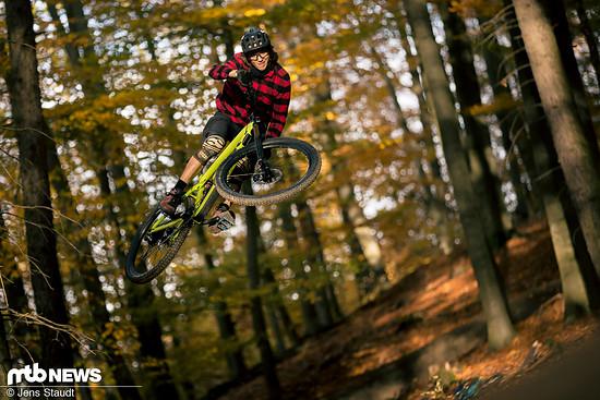 Foto Jens Staudt Trek Fuel EX-6282