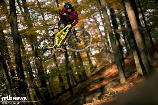 Foto Jens Staudt Trek Fuel EX-6283