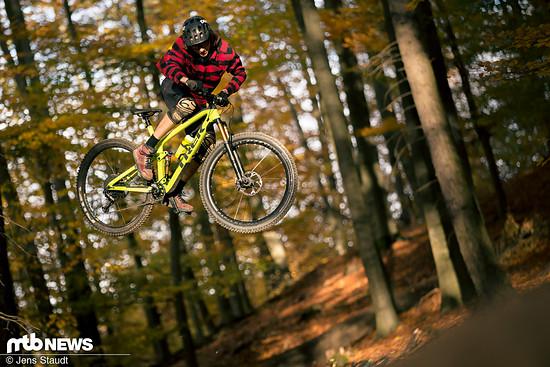 Foto Jens Staudt Trek Fuel EX-6284