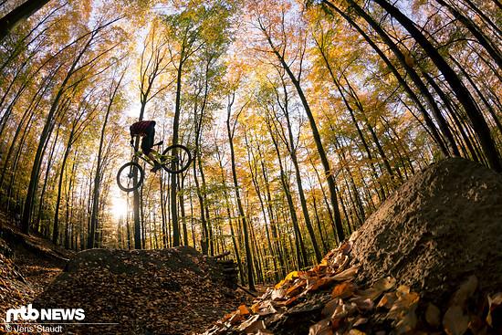 Foto Jens Staudt Trek Fuel EX-6328