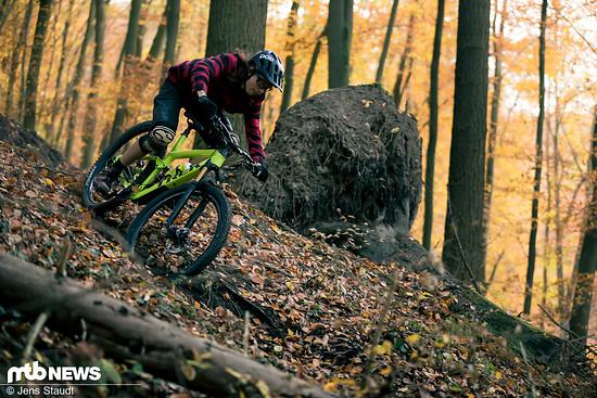 Foto Jens Staudt Trek Fuel EX-6463