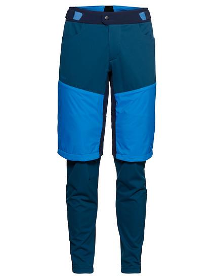 VAUDE Mens All-Year Moab-ZO-Pants als passendes Gegenstück für den Unterkörper