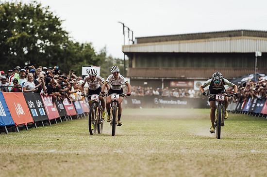 Helen Grobert sprintete beim Weltcupauftakt in Südafrika auf Platz vier. Danach verschwand sie von der Bildfläche. Die Hintergründe ihrer Auszeit sind weiterhin unklar.