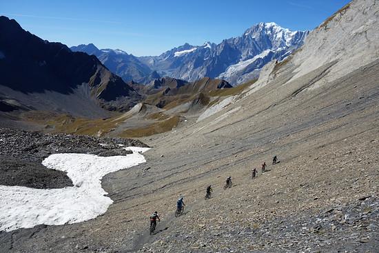 Hinter den Bergen bei den sieben Zwergen...