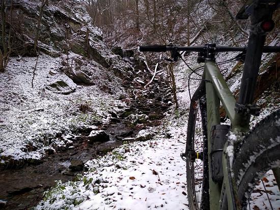 Winter/Westerwald 2