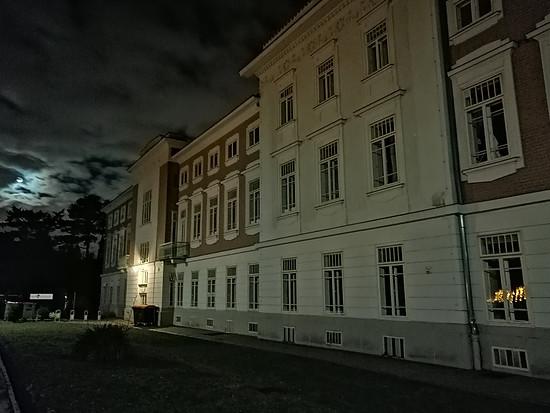 Otto Wagner Spital Wien