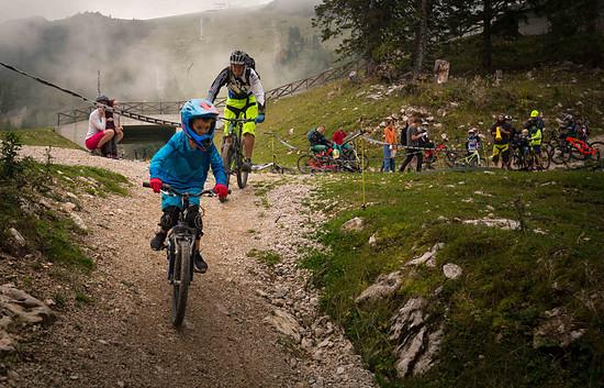 Bike Park Krvavec Goblins Ride by Sandi Bertoncelj