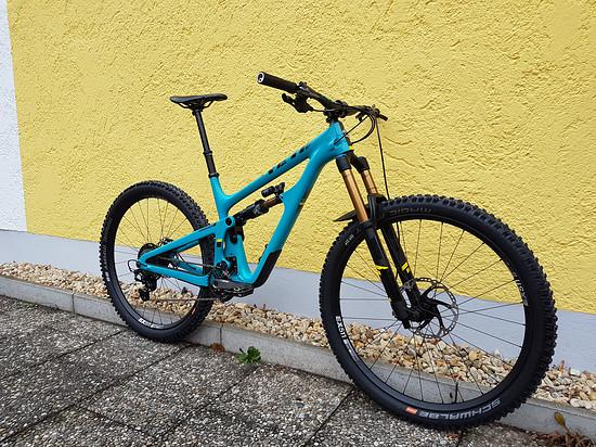 Yeti SB150 L