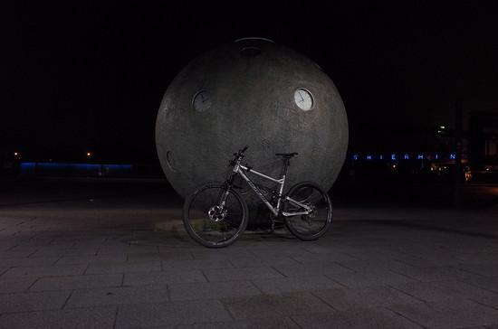 Nicolai Saturn 11