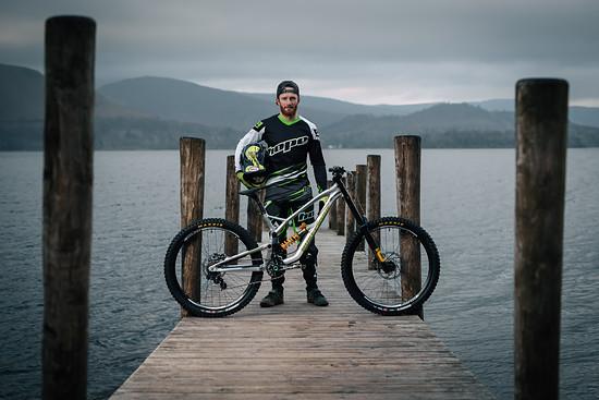 Dieser Wechsel ist bereits fix: Adam Brayton fährt ab 2019 für Nukeproof
