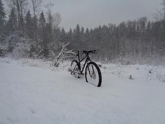 Hammer Schnee 5