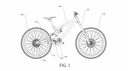 Cesar Rojo, Gründer und Mastermind bei Unno, hat ein Fahrrad-Getriebe zum Patent angemeldet