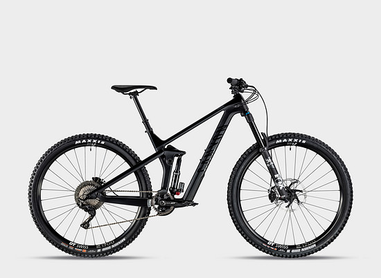 Canyon Strive CF 7 Stealth