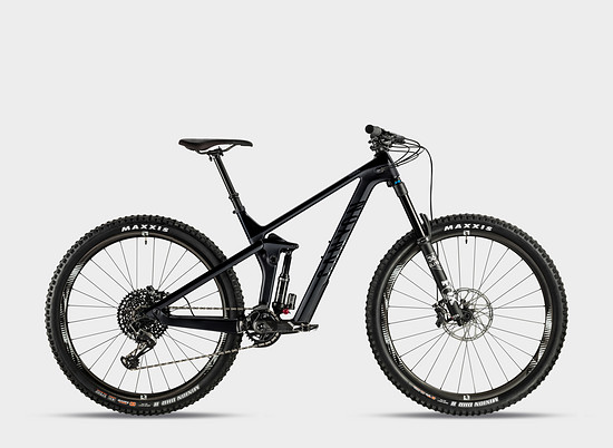 Canyon Strive CF 8 Stealth