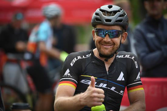 Ein Defekt früh im Rennen machte beim Altmeister Karl Platt in Südafrika alle Chancen auf ein Top-Resultat zunichte