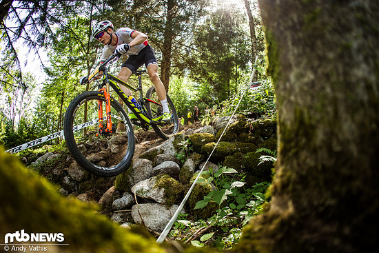 Sein Partner dort wird der U23-Weltcupgesamtsieger Petter Fagerhaug sein, der in der kommenden Saison für das Corendun-Circus-Team fahren wird