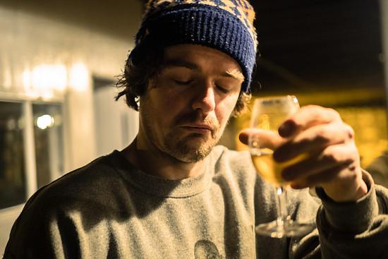 Prost! Die meisten von uns sind keine klassichen Whisky Liebhaber