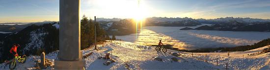 Panorama Wildspitz