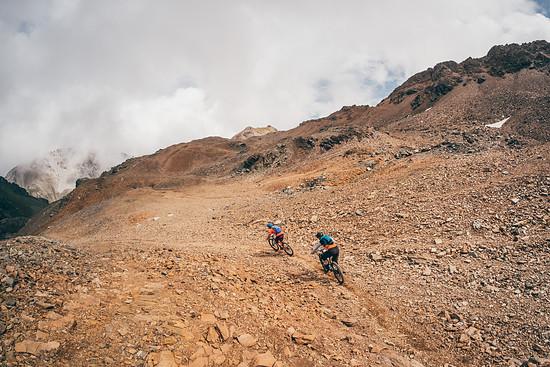 In Arosa / Lenzerheide geht es bis über 2.900 Meter hoch hinaus