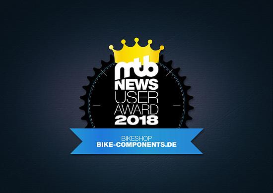 user awards gold Bikeshop