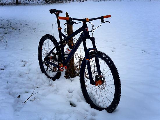 301 im Schnee