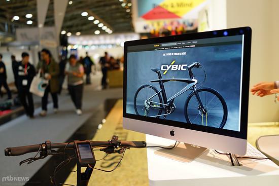 Das Fahrrad wird smart: Mit eingebauter SIM-Karte, GPS und Antennen