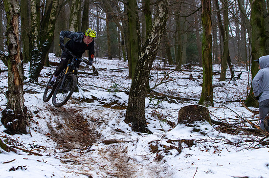 Bielefeld Trails 2