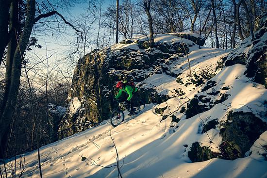 Winterbiken 4