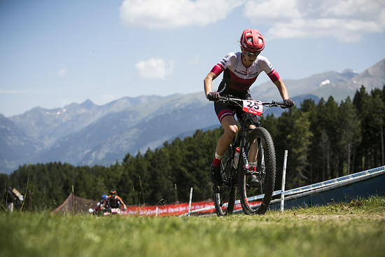 Schon seit einigen Jahren ist die Kanadierin Haley Smith im Weltcup auf den Rädern von Norco unterwegs. Nun erhält sie Verstärkung.
