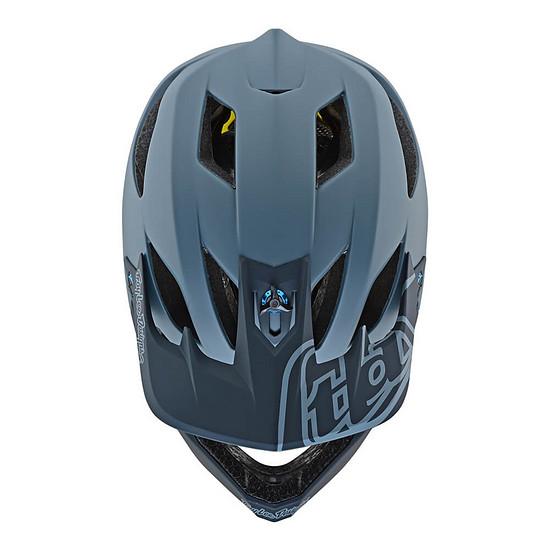 stage-helmet-stealth GRAY-8