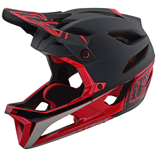 stage-helmet-race BLACKRED-1