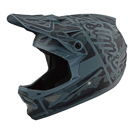 19-tld-d3-fiberlite-factory-camo-helmet GREEN-1