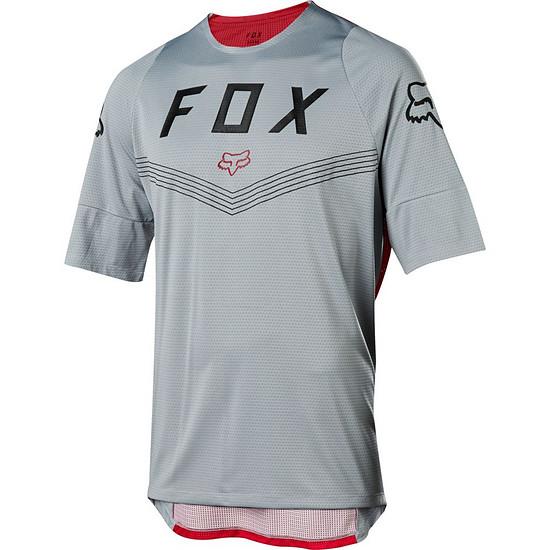 Fox Defend Fine Line-Trikot