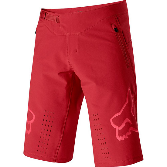 Fox Defend Short