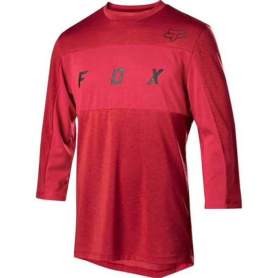 Fox Ranger Drirelease 3/4 Jersey