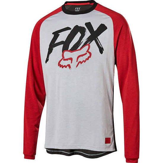 Fox Ranger Drirelease Fox Jersey