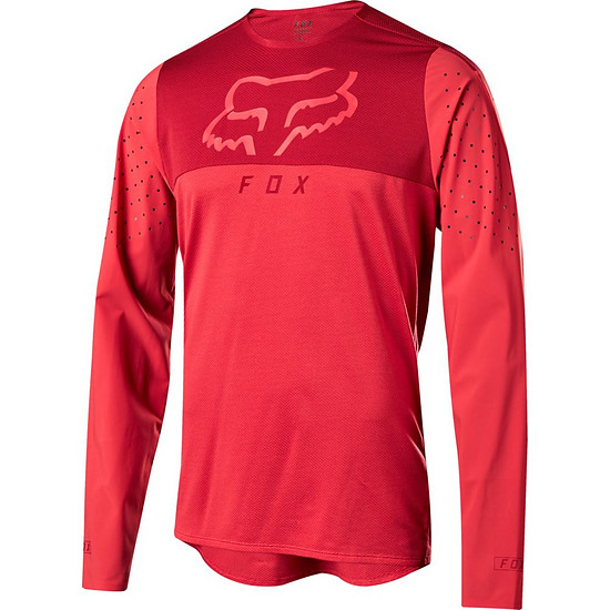 Fox Flexair Delta Long Sleeve Jersey 1