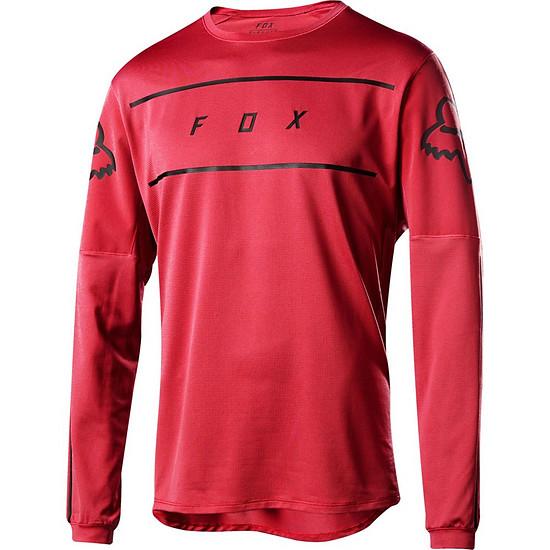 Fox Flexair Fine Line Jersey