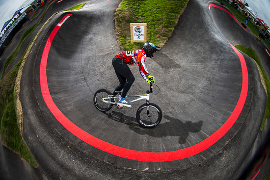 Red Bull Pump Track World Championship 3