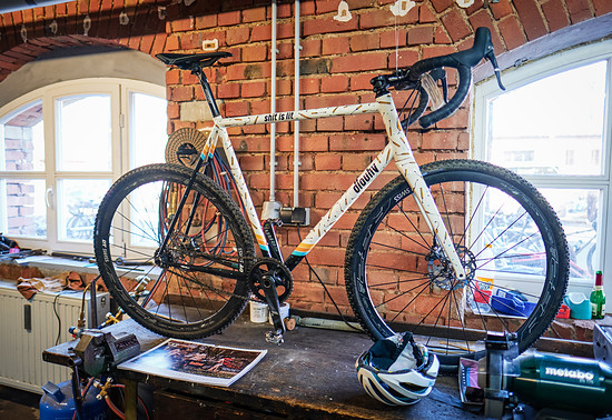 Dlouhy Cycles LE