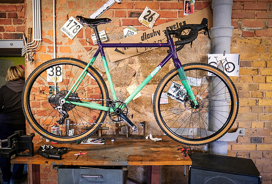 Dlouhy Cycles