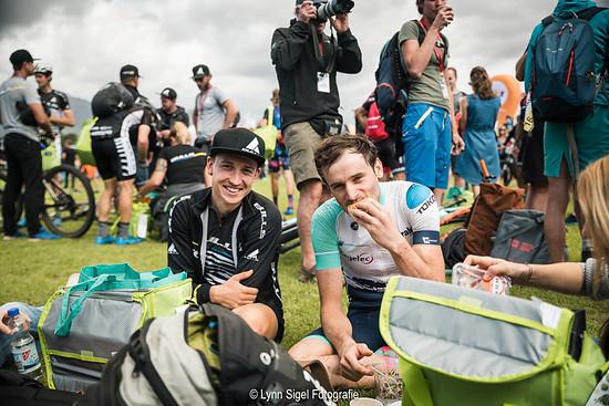 Seit diesem Jahr engagieren sich die Beiden für den Schwarzwälder Mountainbike Cup und bieten somit etlichen Kids eine Möglichkeit, auf Rennen ihrem Hobby nachzugehen.